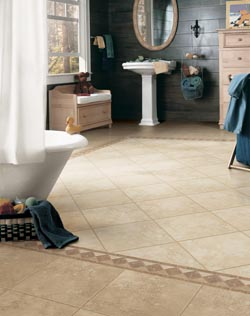 Waterproof Flooring in Torrance, CA